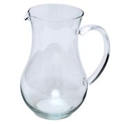 Glass Jug A