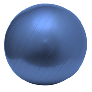 Gym Ball Blue A