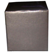 High Gloss Ottoman Grey