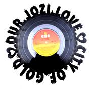 Jozi Love Under Plate