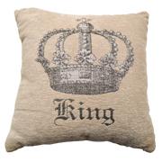 King Cushion Cover