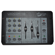 Ledcon Lighting Mixing Desk