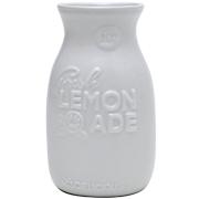 Lemonade Ceramic Vase