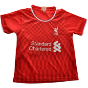 Liverpool Jersey Small
