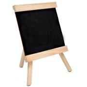 Mini Chalkboard Stand A