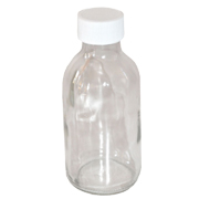 Mini Milk Glass Bottles 150ml