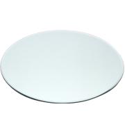 Mirror Plate Round