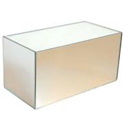 Mirror Box Riser 10cm x 20cm x 10cm