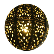 Moroccan Ball Lantern Small
