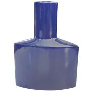 Nube Wide Bottle Cobalt Blue