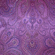 Oriental Runner Purple