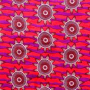 Overlay African Wax A