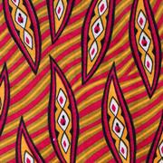 Overlay African Wax D
