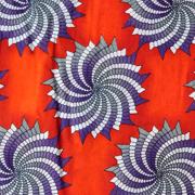 Overlay African Wax J
