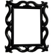 Picture Frame Black