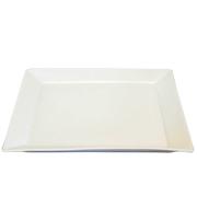 Platter Square White