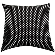 Polka Dot Black and White Dots