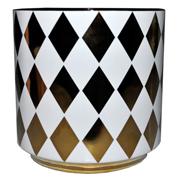 Rhombus Vase A