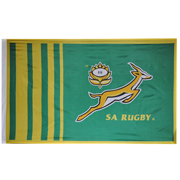 SA Rugby Flags Large