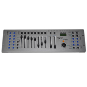 Scan Master Lighting Mixing Desk