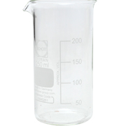 Science Vessel I Spouted Beaker 600ml