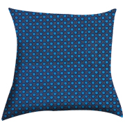 Shweshwe Print Cushion Cover M