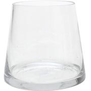 Tapered Cylinder Vase