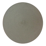 Taupe Placemat