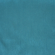 Teal Polysilk Runner