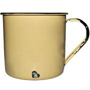 Tin Mug Large