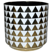 Triangle Vase A