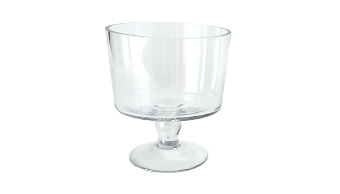 Trifle Bowl Tapered