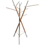 Tripod Stix Stand with Branches