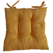 Tuck Cushion Flat Stone