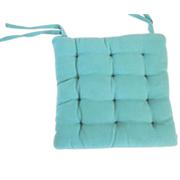 Tuck Cushion Teal