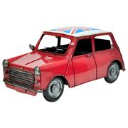 Union Jack VW Mini