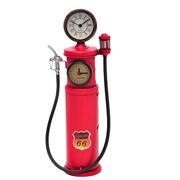 Vintage Petrol Pump Small