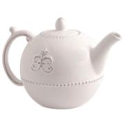 Vintage Style Tea Set Teapot