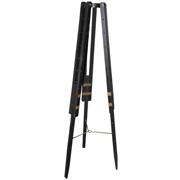 Vintage Style Tripod Plain Stand