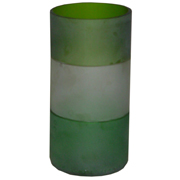 Wine Bottle Vase Small