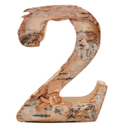 Wood Number 2
