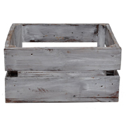 Wooden Crate B
