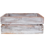 Wooden Crate C