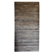 Wooden Decking Screens