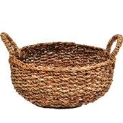 Woven Basket Round C