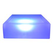 Glass Lightbox Casing