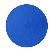Primary Blue Placemat