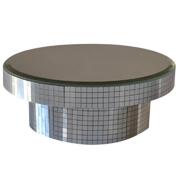 Rotating Mirror Platform