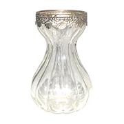 Vintage Trim Vase