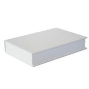 Wooden Book Box A4